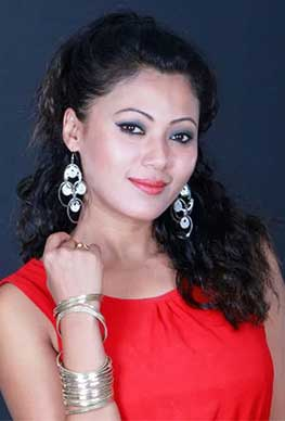 Harshika Shrestha