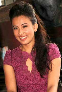 Hema Shrestha