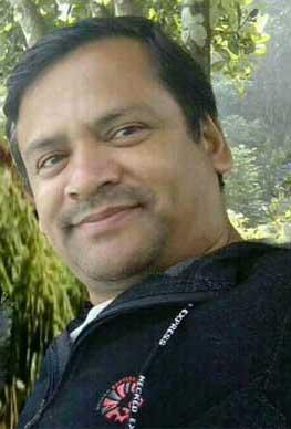 Jagadishwor Thapa