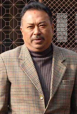 Jagan Shrestha