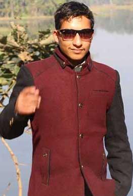 Janak Khadka