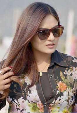 Jasmin Shrestha