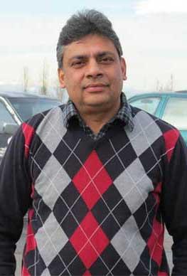 Jaya Prakash Rijal