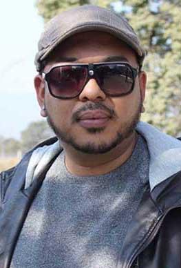 Jayan Shrestha