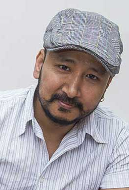 Jems Pradhan