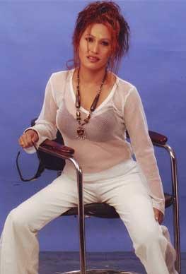Jeni Kunwar