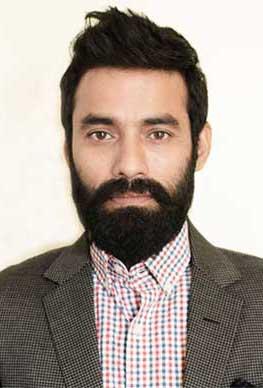 Jiban Bhai