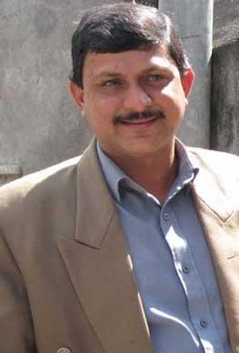 K.P. Pathak