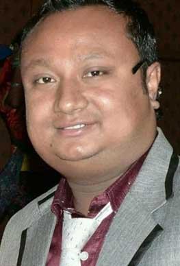 Kabiraj Gahatraj