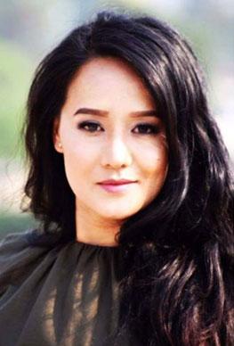 Kabita Gurung