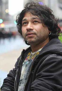 Kailash Kher | Know More About Kailash Kher - Kailash Kher's