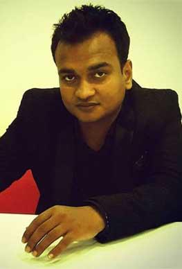Kalyan Adhikari
