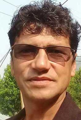 Kamal Dahal