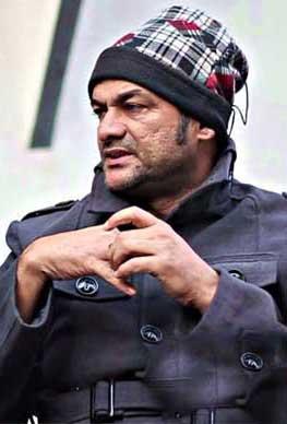 Kamal Krishna Poudel