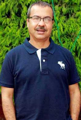 Kamal Mainali