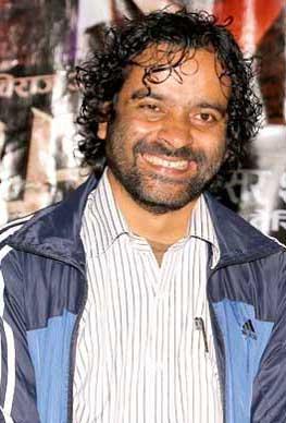 Kamal Mani Nepal
