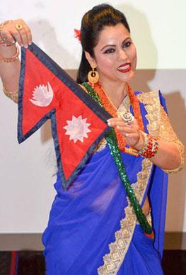 Kamala Dahal