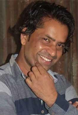 Kameshor Chaurasiya