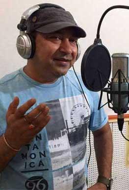 Kanhaiya Singh