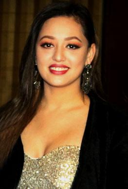 Karuna Shrestha