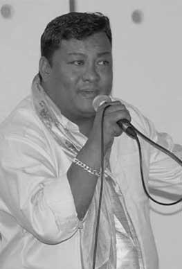 Khem Raj Gurung