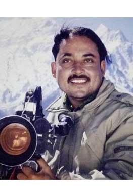 Kishor Dhakal