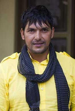 Kishor Khatiwada