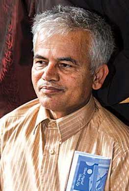 Krishna Dharabasi