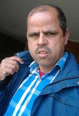 Krishna Pokharel