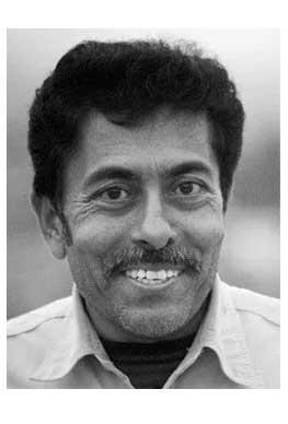 Kumar Kanchha