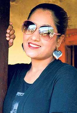 Kunjana Ghimire