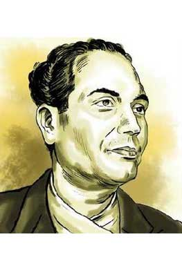 Laxmi Prasad Devkota