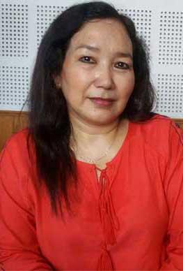 Lochan Bhattarai