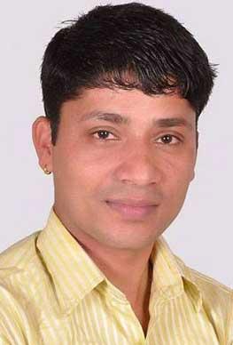 Lokraj Adhikari