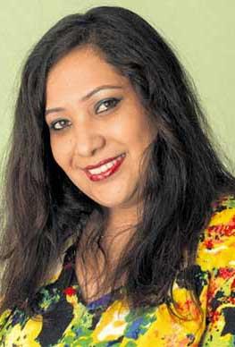 Loonibha Tuladhar