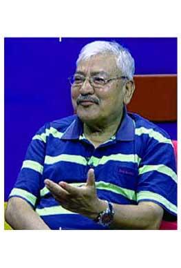 Madan Das Shrestha