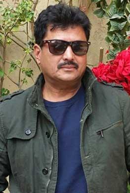 Madan Maan Bajracharya