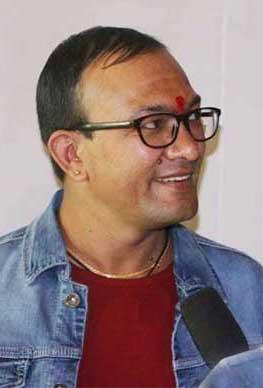 Madhav Pandit