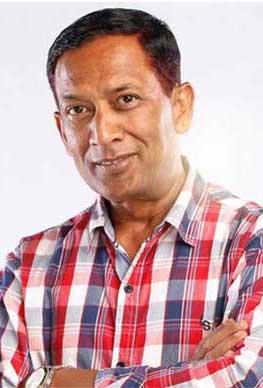 Madhav Wagle