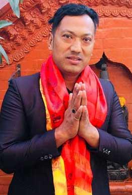 Madhu Kumar Shrestha