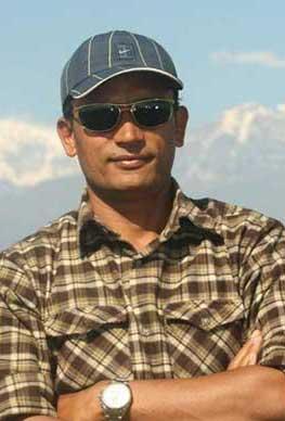 Madhu Sudan Bhattarai