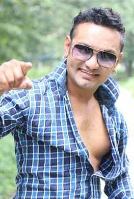 Mahadev Tripathi