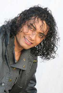 Mahesh Khadka