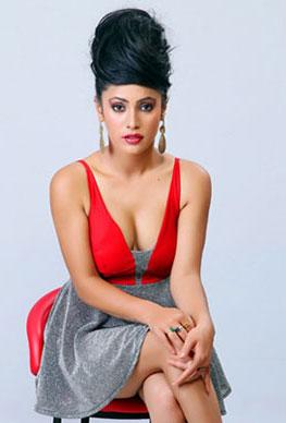 Mahima Silwal