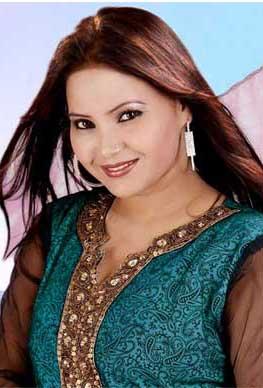 Mallika Karki