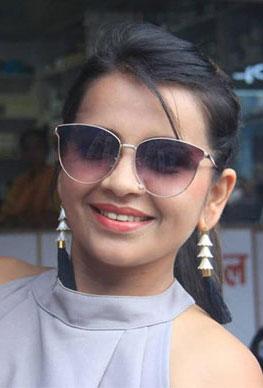 Mandavi Tripathi