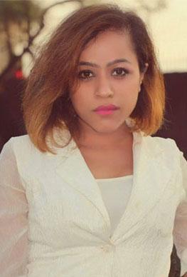 Manisha Pokharel