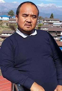 Maotse Gurung