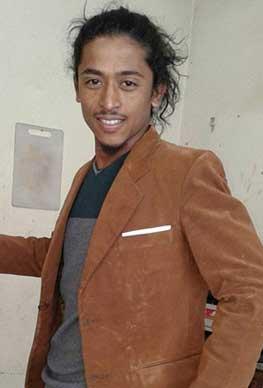 Marichman Shrestha