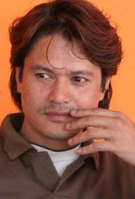 Maunata Shrestha